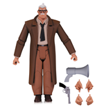 Batman The Animated Series Actionfigur Commissioner Gordon 15 cm
