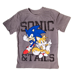 T-Shirt Sonic the Hedgehog 237737