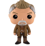 Doctor Who POP! Television Vinyl Figur The War Doctor 9 cm
