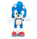 Sonic The Hedgehog Plüschfigur Sonic 30 cm