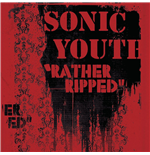 Vinyl Sonic Youth - Rather Ripped