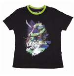 T-Shirt Ninja Turtles 237919