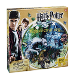 Harry Potter Puzzle Magical Creatures