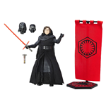 Star Wars Episode VII Black Series Actionfigur Kylo Ren 2016 Exclusive 15 cm