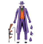 DC Comics Icons Actionfigur The Joker (Death in the Family) 15 cm