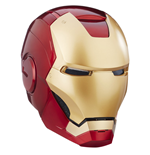 Marvel Legends Elektronischer Helm Iron Man