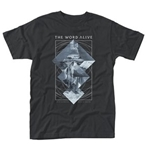 The Word Alive T-Shirt CONVICTION