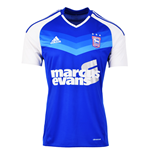Trikot Ipswich Town FC 2016-2017 Home