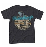 T-Shirt Breaking Bad - Desert Tours