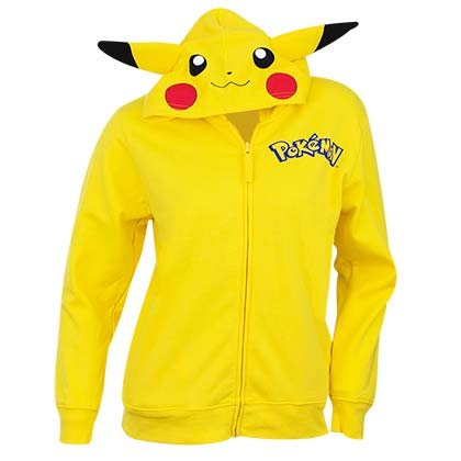 Sweatshirt Pokémon