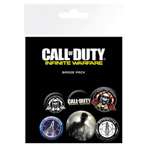Brosche Call Of Duty  238531