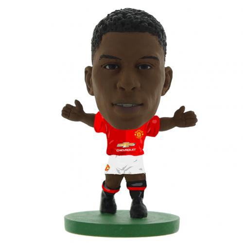 Actionfigur Manchester United FC 238539