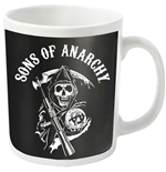 Tasse Sons of Anarchy Reaper