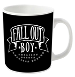 Tasse Fall Out Boy  238643