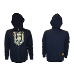 Sweatshirt World of Warcraft - Alliance Crest Hoodie