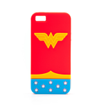 iPhone Cover 5 Wonder Woman
