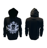 Sweatshirt The punisher Skull