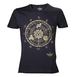 T-Shirt  Zelda Gate of Time