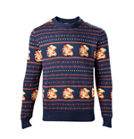 Pullover Zelda - Knitted Holiday Mann