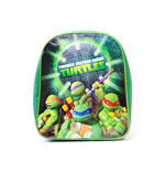 Rucksack Ninja Turtles - Mini The Pose