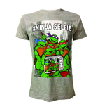 T-Shirt Ninja Turtles 238860