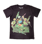 T-Shirt Ninja Turtles 238863
