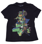 T-Shirt Ninja Turtles - all Characters