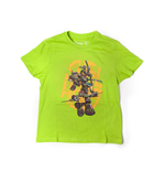 T-Shirt Ninja Turtles - Shellheads Kinder