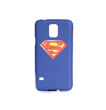 Smartphone cover Samsung S5 Superman