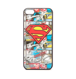 iPhone 5 Cover Superman, 4D