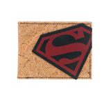 Geldbeutel Superman - Cork Bifold