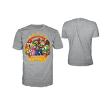 T-Shirt Nintendo - The Original Family