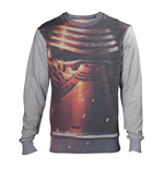 Sweatshirt Star Wars - The Force Awakens Kylo Ren Sweater
