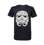 T-Shirt Star Wars - Stormtrooper Glow in the Dark