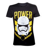 T-Shirt Star Wars - Stormtrooper Power