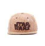 Kappe Star Wars - Logo Cork