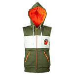 Jacke Star Wars - Rebel Alliance Bodywarmer
