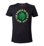 T-Shirt Star Wars - May the Force with You
