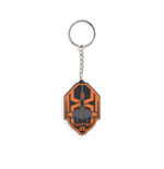 Schlüsselring Star Wars - X-Wing Rubber Keychain, The Force Awakens