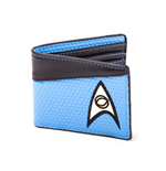 Geldbeutel Star Trek - Bifold Science Logo