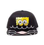 Kappe SpongeBob - Snapback Waves