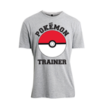 T-Shirt Pokémon Trainer