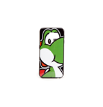 Smartphone cover Nintendo  - Yoshi, phone cover for Samsung S6