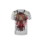 T-Shirt Miami Ink  239466