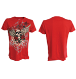 T-Shirt Miami Ink  - Angel