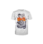 T-Shirt Miami Ink  239475
