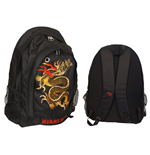 Rucksack Miami Ink  - Dragon
