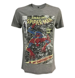 T-Shirt Marvel - Amazing Spiderman - Mann