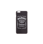 iPhone Cover Jack Daniel's - ederne Telefonabdeckung für iPhone 6 Plus.