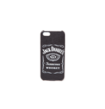 iPhone Cover Jack Daniel's - Leder phone Cover fur Iphone 5/S5